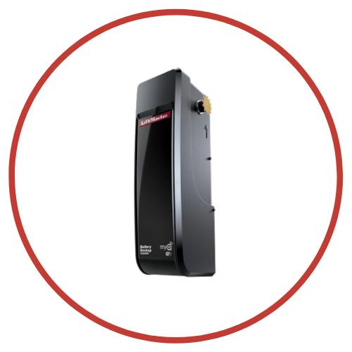 LiftMaster | Model:#LJ8950W Commercial Garage Door Operator - The Door Master