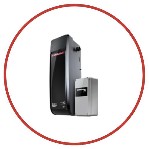 LiftMaster | Model:#DDO8900W, Commercial Garage Door Operator - The Door Master