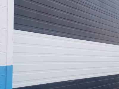 The Main Faults Our Commercial Garage Door Repair Team Fixes